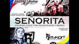 Download SEÑORITA (INSTRUMENTAL) DADDY YANKEE FT REYKON (ORIGINAL) MP3 song and Music Video