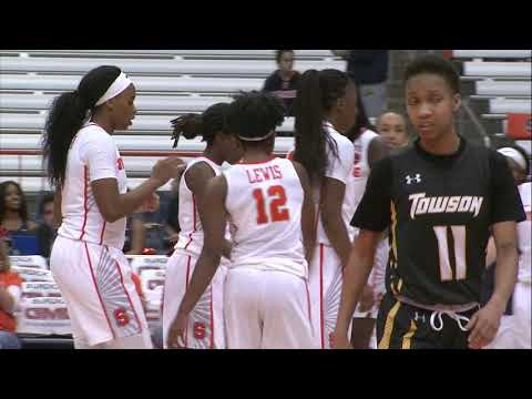 Syracuse women's basketball spreads points around to overpower Towson