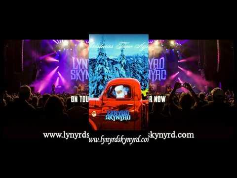 "Lynyrd Skynyrd - ""Christmas Time Again"" (2000)(album Info)"