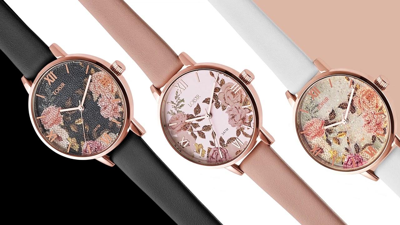 a78550bf00 Loisir - Κοσμήματα   Ρολόγια - Φρέσκες και Μοντέρνες Ιδέες Κοσμημάτων