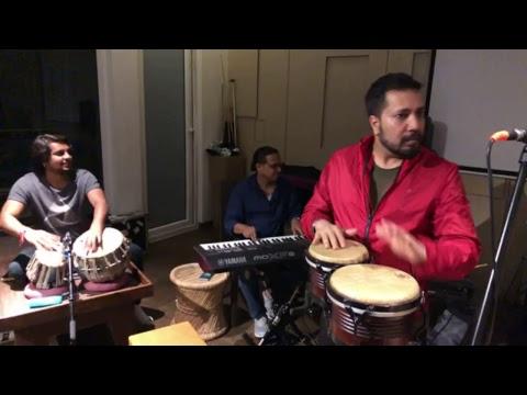 Jamming Live with Mika Paaji | Kapil Sharma