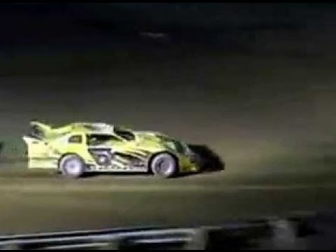 2004 Beckley motor Speedway Late Model Feature race BMS LM
