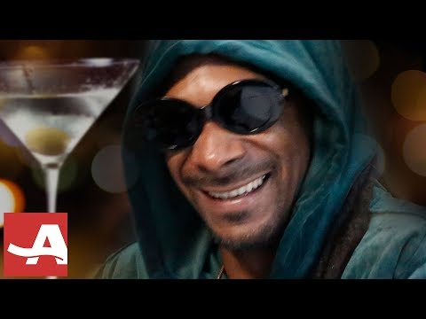 Snoop Dogg Raps With Don Rickles | Dinner with Don