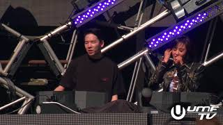 Raiden & Yuri (Girl's Generation) - Always Find You LIVE at Ultra Music Festival Miami 2018 - Stafaband