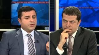 SELAHATTİN DEMİRTAŞ 5N1K'DA! (05.03.2015-HD)