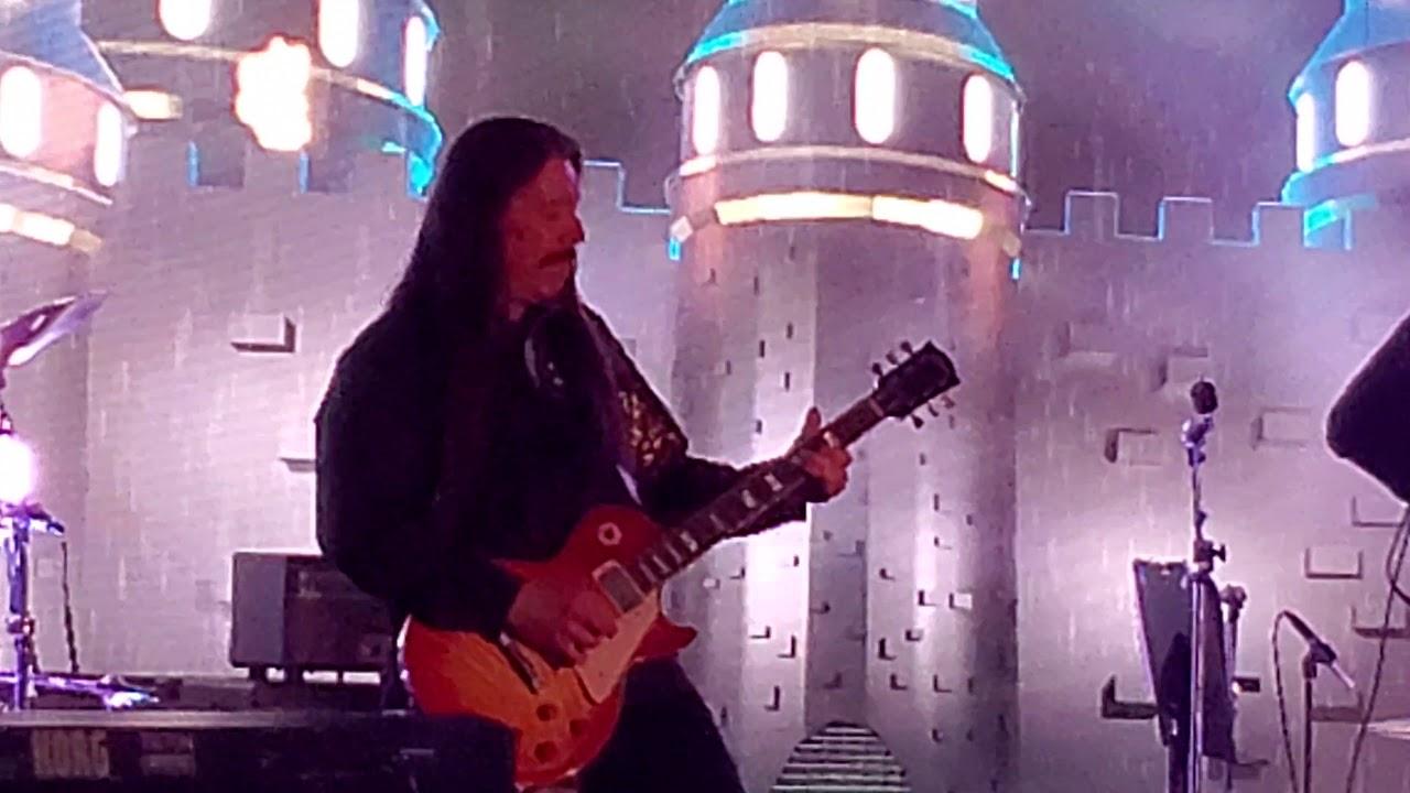 "Riot Act "" Rock City "" Hall Of Heavy Metal Anaheim CA NAMM 1-15-20"