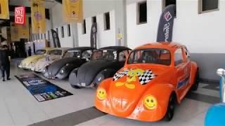 Global crowd at 2019 Jogja Volkswagen Festival