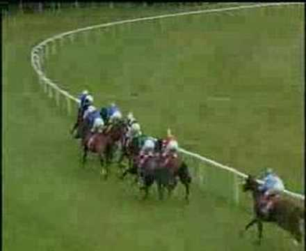 Giant's Causeway- 2000 Eclipse Stakes