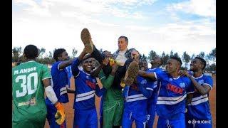 Kirehe fc 0-4 Rayon sports highlights