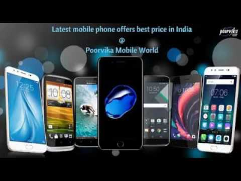 41e00e6bd Latest Mobile Phones March 2017