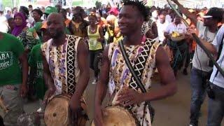 A Expo è il giorno della Costa d'Avorio, agricoltura protagonista