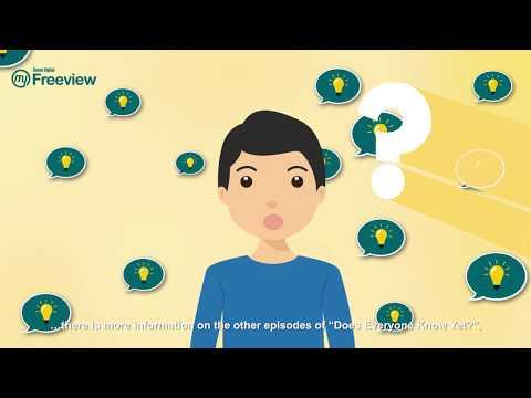 Semua Sudah Tahu Ke?: Cara Pemasangan Dekoder MYTV