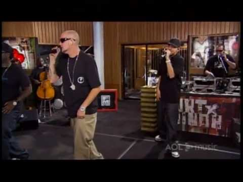 Fort Minor - There They Go (Sessions @ AOL 2005)