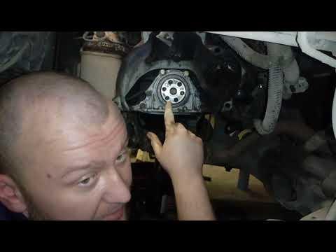 Центровка сцепления без оправки, установка КПП и итоги ремонта Шевроле Авео ( Chevrolet Aveo )