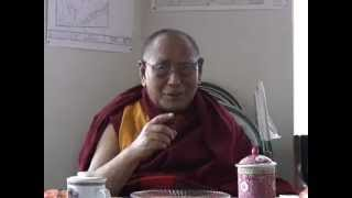 05-07-09 Geshe Sopa, The Purpose of This Life - BBCorner
