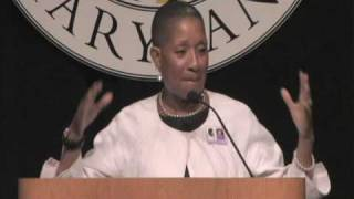 2010 NCCWSL Woman of Distinction Dorothy Height (part 2 of 2)