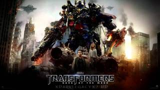"Transformers 3 D.O.T.M. Soundtrack - 10. ""The Fight Will Be Your Own"" - Steve Jablonsky"