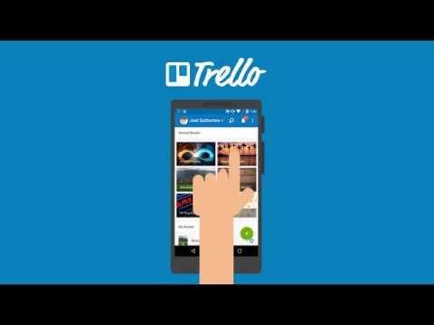 Trello For Android