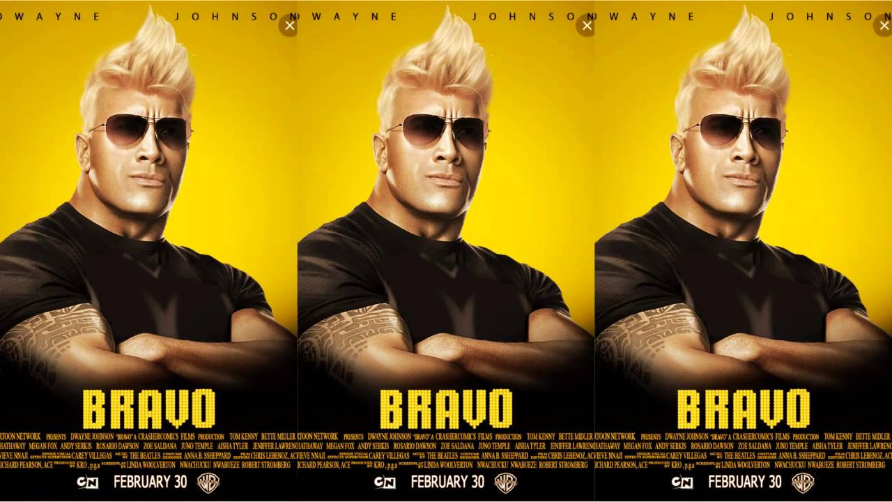Image result for johnny bravo movie