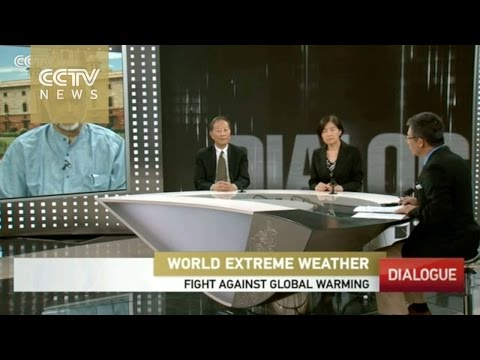 Dialogue: How will global warming affect China?