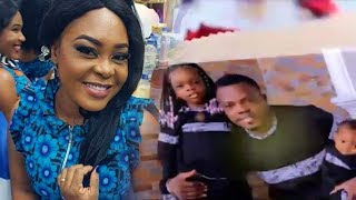 Sola Kosoko Celebrate Daughter Oluwasindara Waheeda Abina 5th Birthday