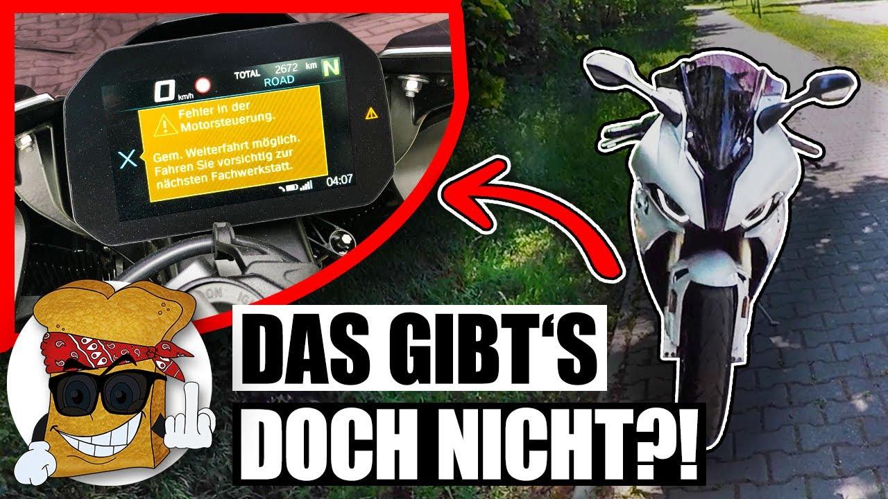 Download BMW S1000RR - Nach Motorschaden endlich zurück - Update 2.0   MotoVlog   TheToastRiders