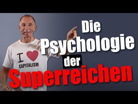 Rainer Zitelmann: Das kannst DU von den Superreichen lernen // Mission Money