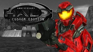 Descargar Halo CE Anniversary Pack Mod