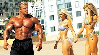 LIVE FULL & DIE EMPTY - JAY CUTLER MOTIVATION