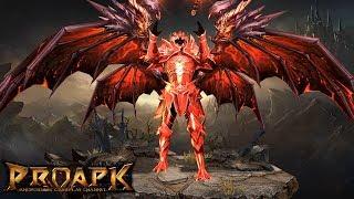 MU Strongest Android Gameplay - Swordsman