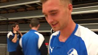 Yoyo-test i Randers FC