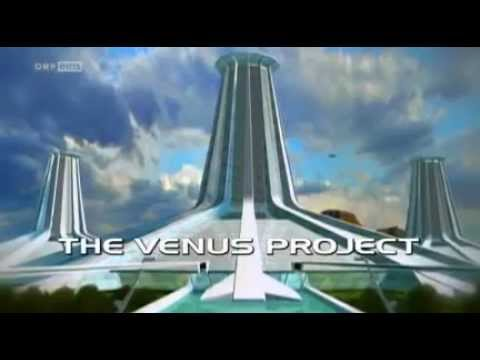 NEWTON - The Venus Project Special (Austrian TV ORF eins) (2012)