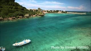 Shun-ichi NAGAMINE:Symphony No.1 By The Okinawa Mode Finale