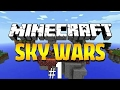 (Gameplay)SkyWars #1