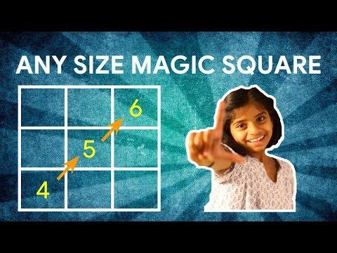 Magic square solver 5x5 online dating