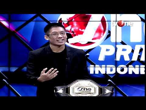 [Eksklusif] Rama Supandhi Bahas Pertandingannya Melawan Suwardi    One Pride MMA Glory