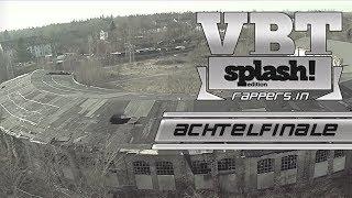Repeat youtube video Flensburg  vs. Mason Family HR2 [Achtelfinale] VBT Splash!-Edition 2014