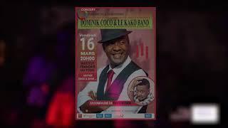 Concert Dominik COCO - avec INSTITUT FRANCAIS  au Togo