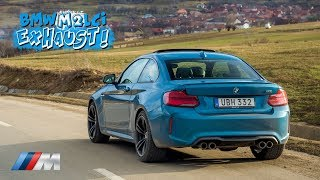 BMW M2 LCI Driving Modes + 'Secret' Exhaust mode!