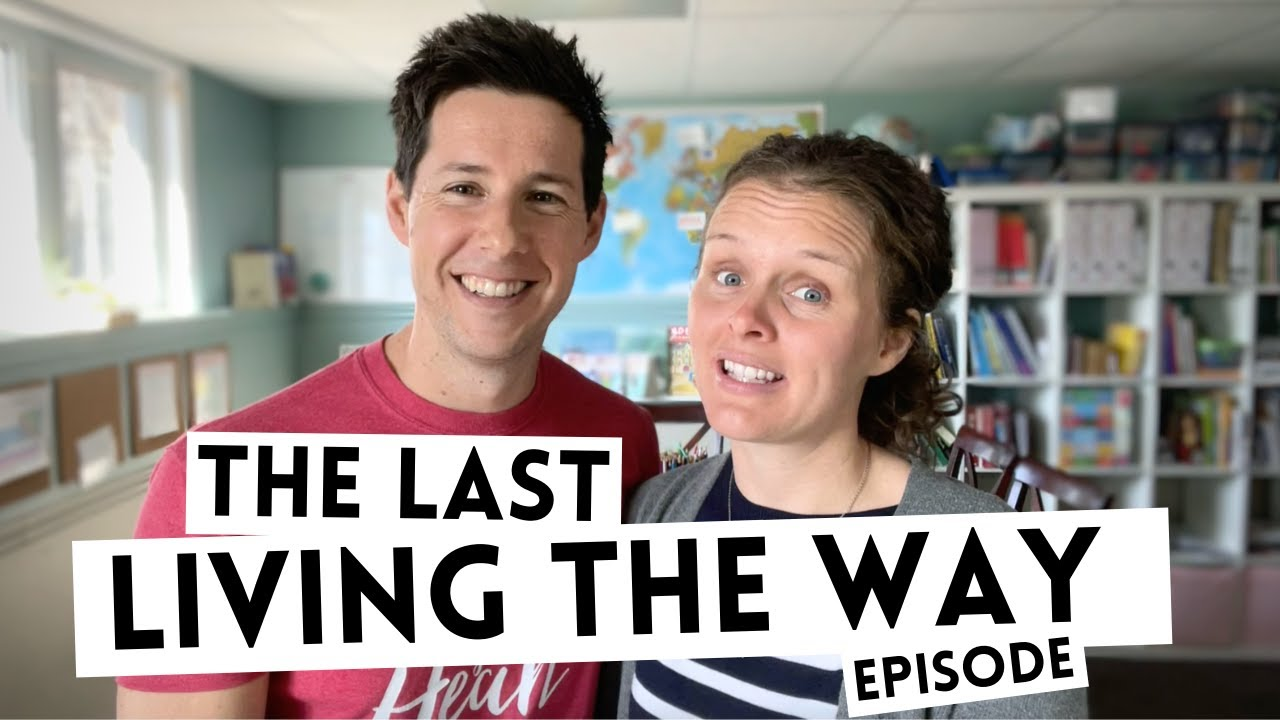 The Last Episode of Living The Way