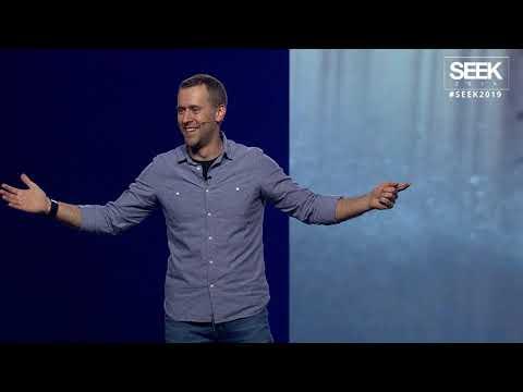 Chris Stefanick: Follow | SEEK2019
