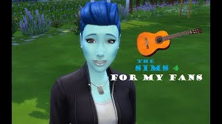 For my sims fans