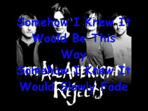 All American Rejects | The Last Song | Lyrics (FREE Download URL In Description)