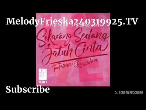 JKT48 - `` Faint!!  [ Devi Kinal Puti, Melody Nurramdhani Laksani, & Della Delila (Audio Video)]