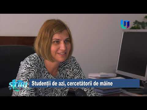 TeleU: Programul TeleUniversitatea 14.06.2019