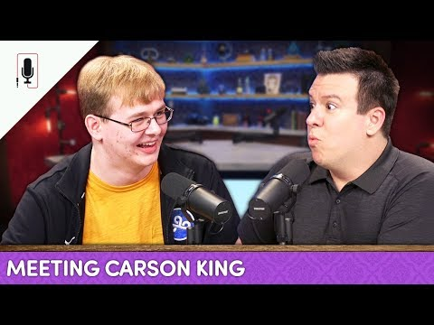 CallMeCarson On Struggling With Work Life Balance & Wasted Potential | Ep. 19 A Conversation With