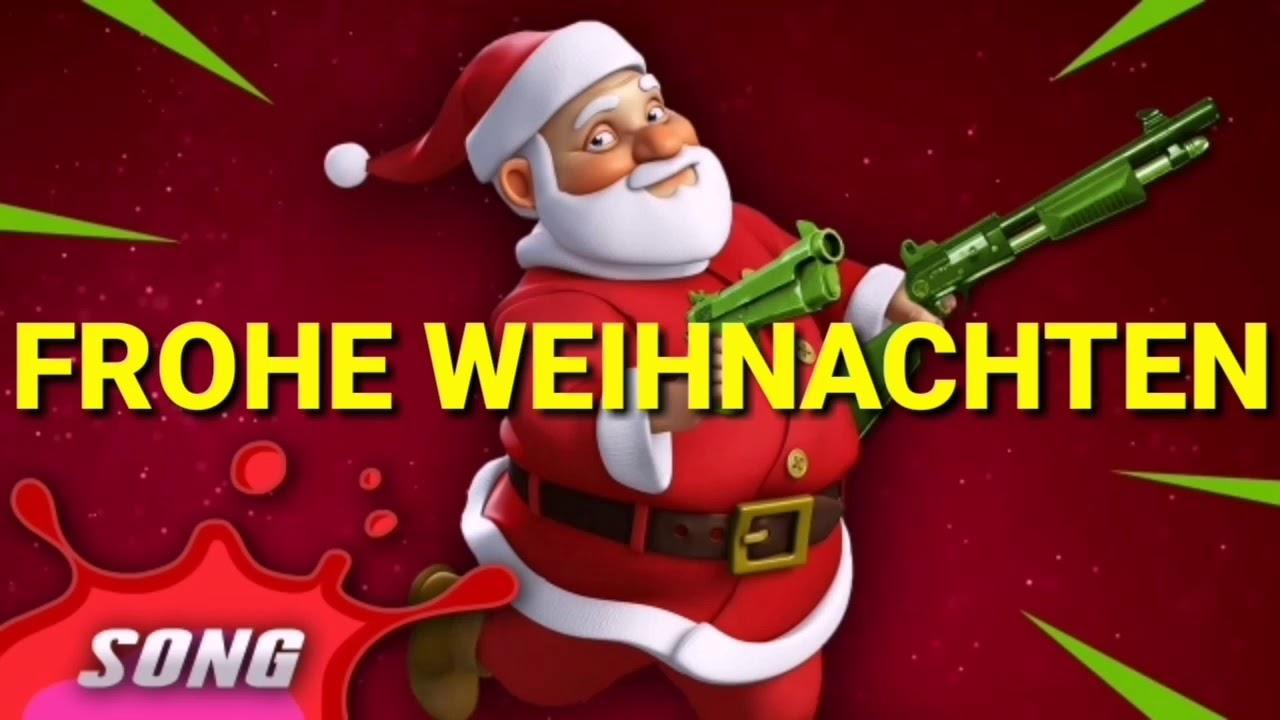Frohe Weihnachten Musik.Merry Christmas Frohe Weihnachten Mit Musik