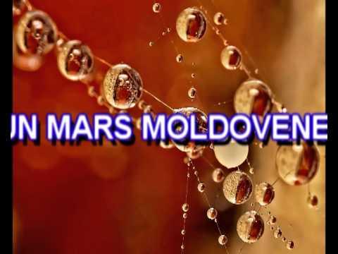 UN MARS MOLDOVENESC