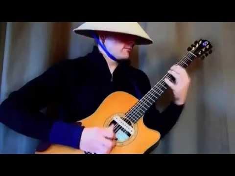 Chơi nhạc Dance bằng Guitar PRO