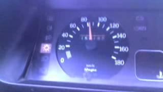 0 à 100 Renault 9 Spring 1.2